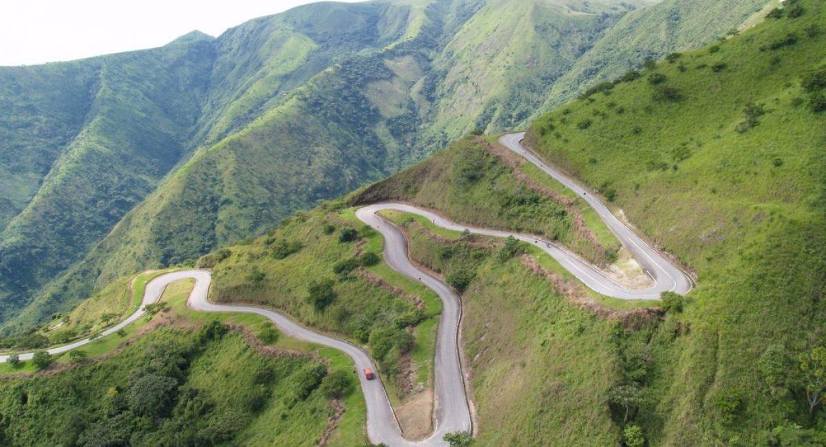 Gembo Tourist Site